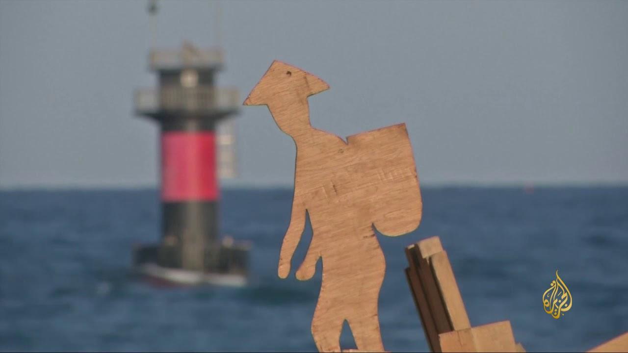 الجزيرة:هذا الصباح- أعمال فنية خشبية ببيونغ تشانغ الكورية