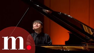 Grand Piano Competition 2021: Round 1 - Rui Ming, 14 years old