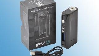 Pioneer4you IPV5 Produktbeschreibung