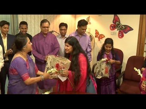 Etv Women's Day Celebration_Ekushey Television