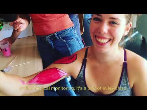 How to Get into French Circus School: Lyon's Free Preparatory Circus Course