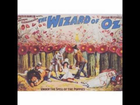 miNYstory: The Wizard of Oz: Musical Extravaganza