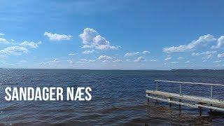 Sandager Næs + Roads of Funen