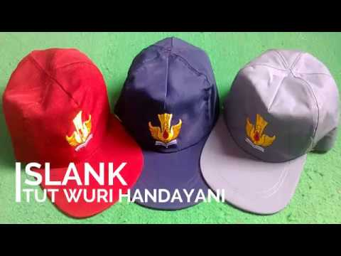 Slank - Tut Wuri Handayani (with lyrics)