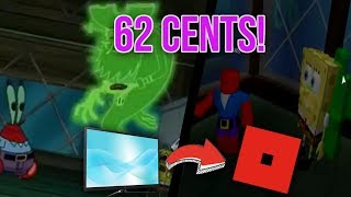 62 Cents [ROBLOX VERSION]