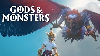Gods & Monsters - Official World Premiere Cinematic Trailer | E3 2019