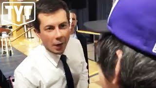 Pete Buttigieg: I Like Money In Politics