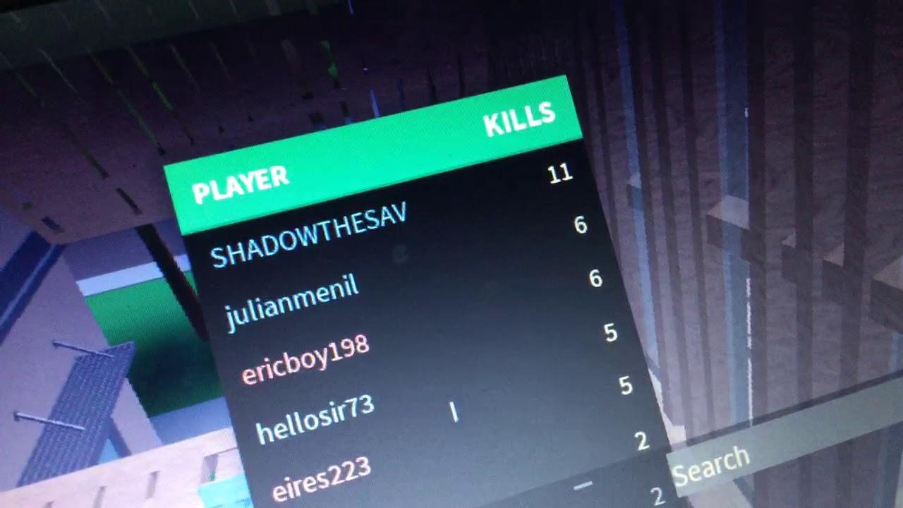 highest kill game for me in strucid - YouTube