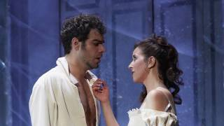 "Hamlet: ""A vos jeux, mes amis"" ""Ophélie's Mad Scene"" (Lisette Oropesa)"