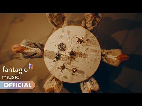 ASTRO 鞎勳姢韸鸽 - All Night(鞝勴檾頃�) M/V