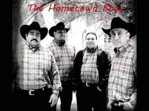 The Hometown boys - Con cartitas