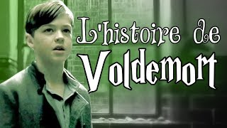 VOLDEMORT, ses ancêtres, sa famille, sa jeunesse streaming