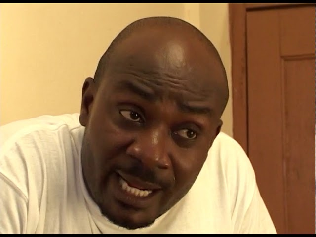 SUN CITY   ALUTA 1      TV SERIES  GHANA