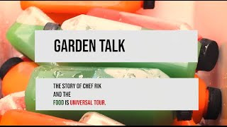 Straight to theStreets | Garden talk