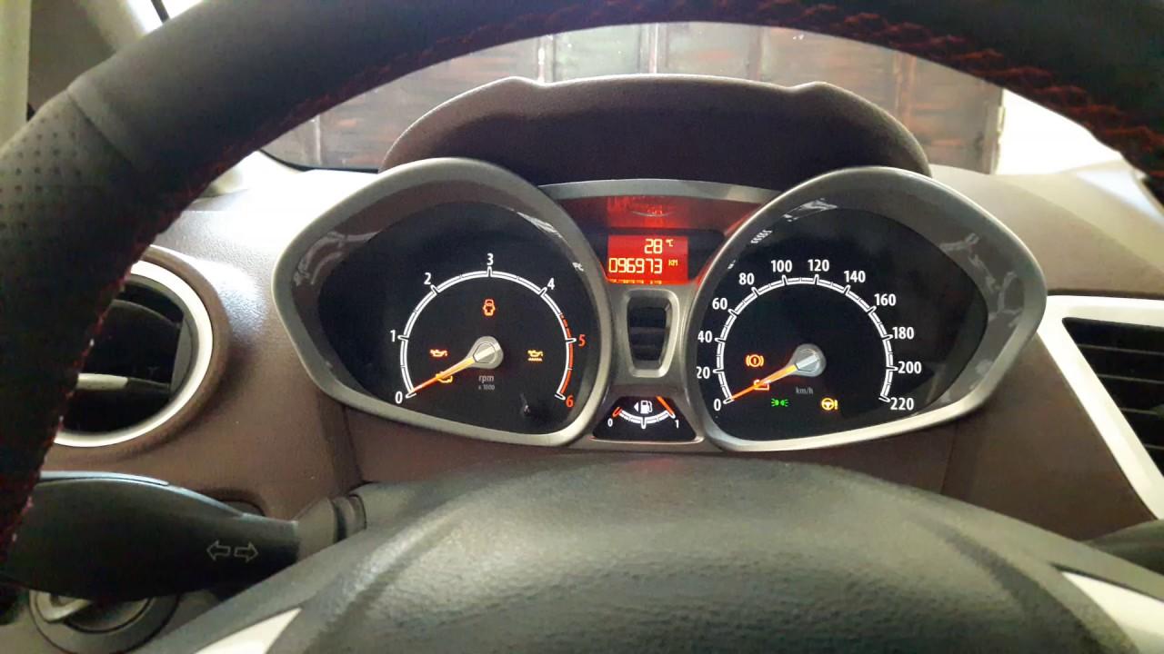 ford ara231larda servis uyarı ışığı s246nd252rme youtube