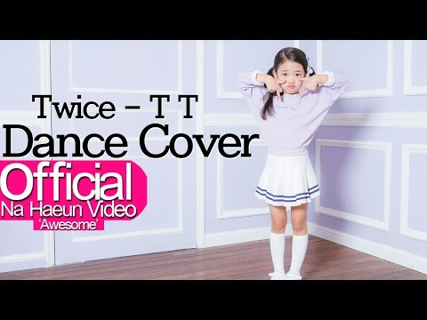 Na Haeun (나하은) - Twice - TT Dance Cover