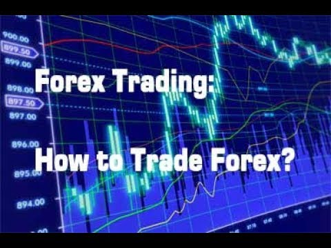 Forex trading without broker