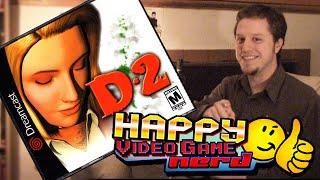 Happy Video Game Nerd: D2 (DC)