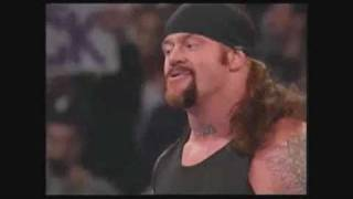 "Top 10 Moves Of ""The Demon Of Death Valley"" The Undertaker"