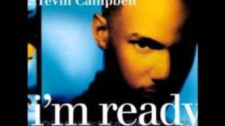 Tevin Campbell feat. Rosie Gaines - Eye to Eye (I2I)