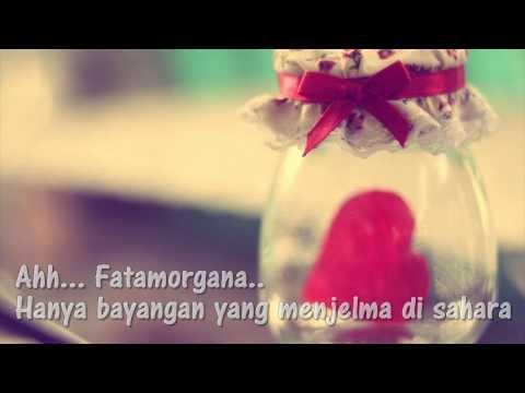 OST Jodoh (Tysha Tiar - Fatamorgana, Lirik)