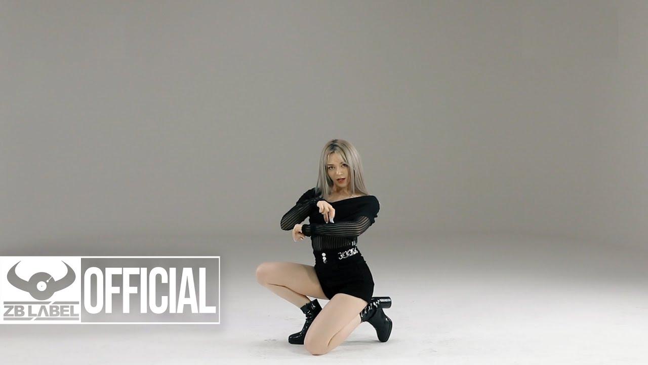 AleXa 알렉사 [GIRLS] KPOP Dance Medley