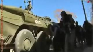 Российских солдат в Сирии нет!