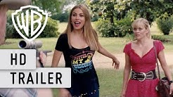 MISS BODYGUARD - Trailer F1 Deutsch HD German