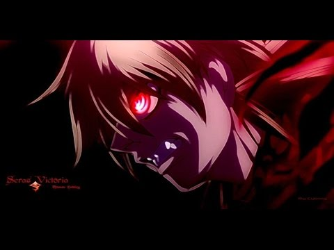 Hellsing Ultimate AMV [In The Shadows]