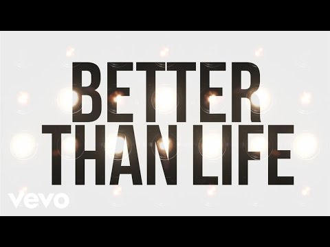 Phil Wickham - Better Than Life