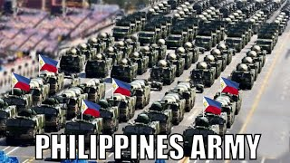 Philippines Army Weapons 2019 (All Weapons)