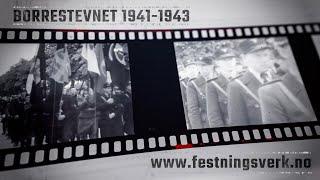 Nasjonal Samling, Borrestevne 1933-1944