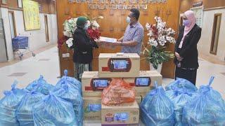 Bekas MB Terengganu bantu selesai masalah PdPR