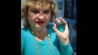 Обзор парфюма-новой покупки: BVLGARI  PARAIBA (jewel perfume)