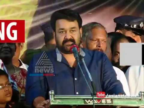 Jagadish response |Mohanlal's election campaign for Ganesh makes Salim Kumar resign from AMMA