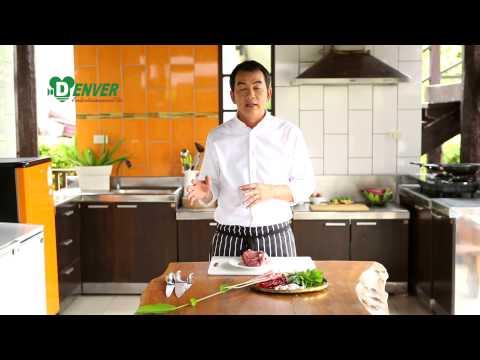 ยอดเชฟไทย (Yord Chef Thai) 22-08-15 Ep.1 เคล็ดลับ: สันคอหมู