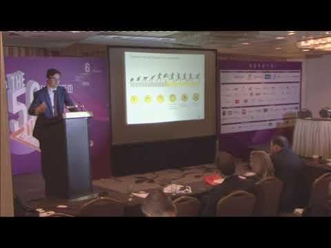 Christos Kokios, Advisory Services, E&Y, Greece