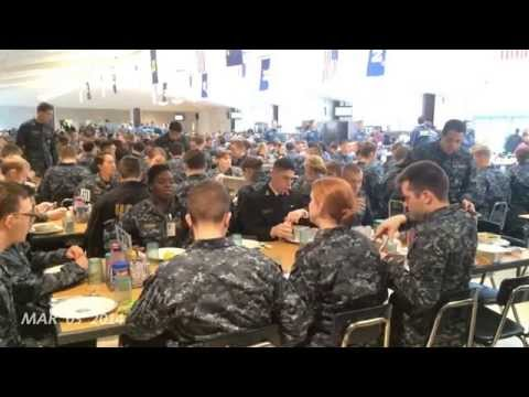 1 Second Every Day - Naval Academy