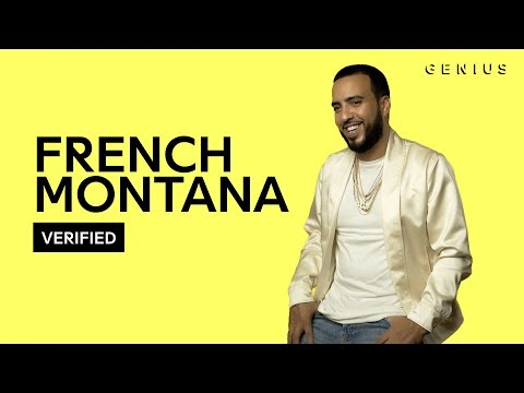 "French Montana ""Unforgettable"" Feat. Swae Lee Official Lyrics & Meaning 