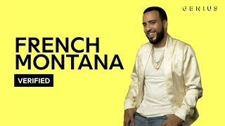 "French Montana ""Unforgettable"" Official Lyrics & Meaning 