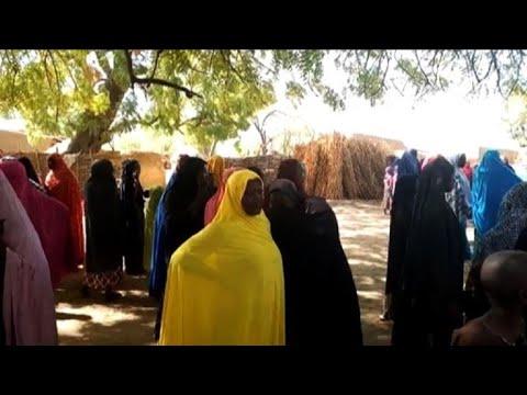 Download Nigeria: 76 étudiantes de Dapchi libérées par Boko Haram
