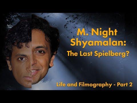 M. Night Shyamalan: