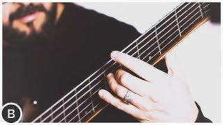 Vincenzo Maurogiovanni - 6-String Solo Bass