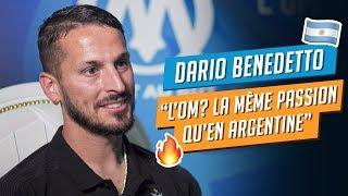 VIDEO: Dario Benedetto se confie au micro de l'OM