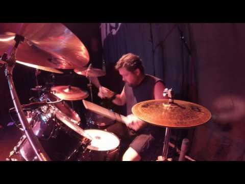 Des Kensel High on Fire Luminiferous Drums