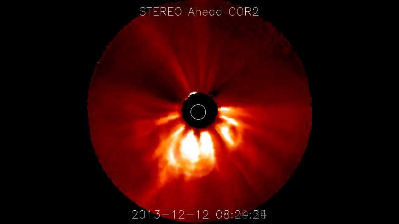 solar storm 2013 - photo #49