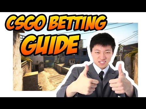 csgo betting guide