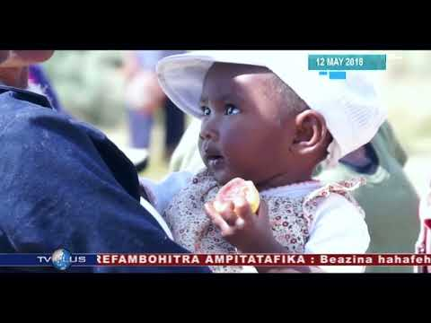 VAOVAO DU 12 MAI 2018 BY TV PLUS MADAGASCAR