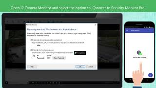 Remotely access and control yo…