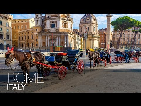 The Eternal City | Rome, Italy